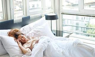 6 Hábitos Nutricionales Que Te Ayudarán a Mejorar Tu Sueño