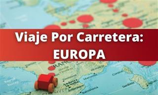 Un Viaje Por Carretera: Europa
