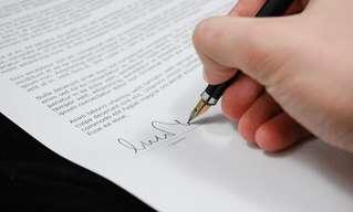 Acuerdo Prenupcial De La Tercera Edad