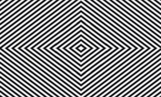 Ilusiones Ópticas Donde Nada Es Lo Que Parece