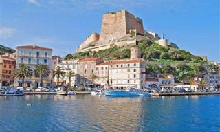 Los 9 Lugares Que Visitar En Córcega