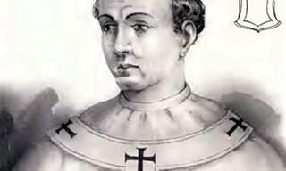 10 De Los Papas Más Interesantes De La Historia