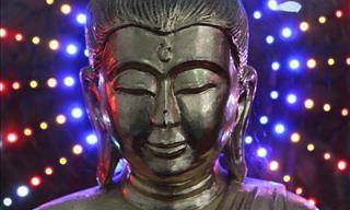 20 Hermosas Estatuas De Buda Encontradas En Todo El Mundo
