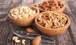 ¿Sabes Cuál Es El Mejor Momento Para Comer Estos Alimentos?
