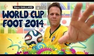 ¡32 Increíbles Trucos Para Celebrar El Mundial!
