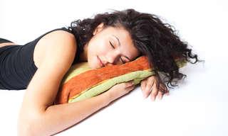 ¿Qué Ocurre Con Nuestro Cuerpo al Dormir?