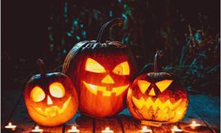 ¿Listo Para Halloween? 9 Videos Para Celebrar La Noche Más Terrorífica