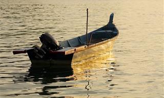 La Historia Del Pescador Salvador Alvarenga: 438 días en Alta Mar