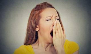 7 Razones Por Las Que Te Sientes Cansado