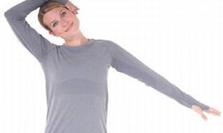 3 Ejercicios Fáciles Para Aliviar El Dolor De Cuello