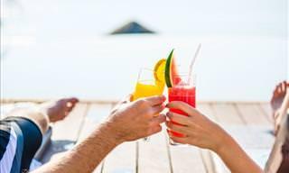 8 Consejos Para Mantener Una Buena Digestión Al Viajar