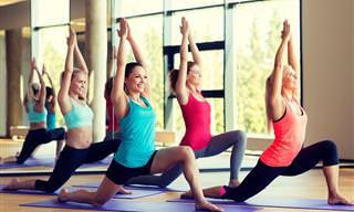 8 Señales De Que Necesitas Hacer Yoga