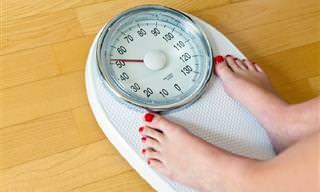 Una Guía Completa Para Perder Peso