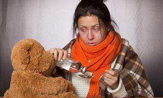 8 Cruciales Aspectos De La Gripe Que Debes Tener En Cuenta
