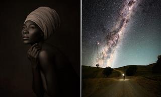 Fotografías Ganadoras Del Concurso Que Revelan La Belleza De Australia