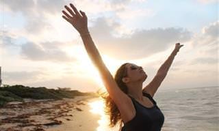 12 Razones Para Disfrutar De La Vida Pasados Los 40