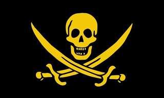 La Primera Vez Del Pirata