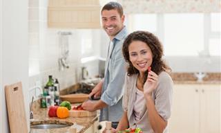 Recopilación De Los Mejores Trucos y Tips De Cocina