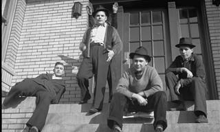 Estas Increíbles Fotos Te Llevarán Al Chicago De 1930