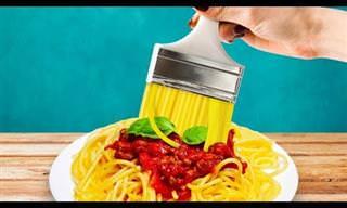 Cocina Sin Estrés y Fácil Con Estos 40 Tips