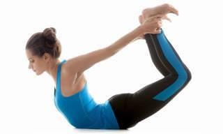 10 Posiciones De Yoga Para Controlar La Diabetes