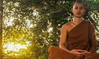¿Conoces Los 5 Ritos Tibetanos? El Yoga Para Mantenerte Joven