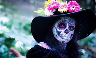Averigua Si Lo Sabes Todo Sobre El Día De Muertos