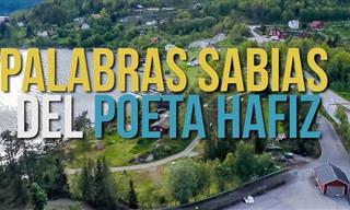Palabras Maravillosas y Sabias De Un Poeta Persa