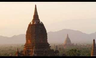 Descubre Las Bellezas De Birmania En Este Vídeo