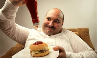 15 Alimentos Canditatos a Proporcionarte Una Mala Digestión