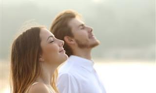 8 Errores Comunes Al Respirar Que Debes Evitar