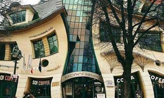 Estos Edificios Que Muestran Que Los Arquitectos Son Artistas