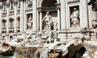 Un Paseo Por La Ciudad Eterna, Roma…