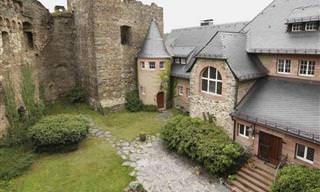Asombroso: Hay Castillos Que El Dinero Sí Puede Comprar