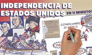 4 De Julio Día De La Independencia De EEUU