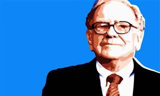 Consejos Sobre Economía Por El Millonario Warren Buffet