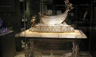 Una Visita Al Impresionante Museo Del Cristal De NY