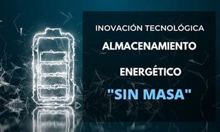 """Nueva Batería """"Sin Masa"""" A Punto De Transformar El Mundo Tecnológico"""