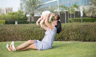 8 Errores Disciplinarios Que Los Padres Cometemos