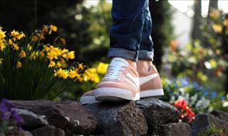 ¿Puede El COVID-19 Albergarse En La Ropa y Zapatos?