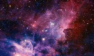 ¡Alucinantes Fotografías Del Universo!