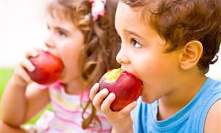 Te Enseñamos a Eliminar Los Pesticidas De Las Frutas