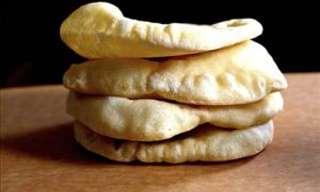 Delicioso Pan Árabe Casero