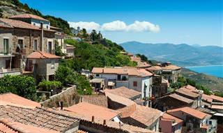 ¿Por Qué Los Habitantes De Acciaroli Viven Más Años?
