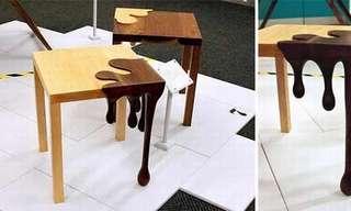14 Espectaculares Diseños De Mesas