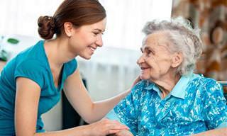 ¿Conoces El Chiste De La Lujosa Residencia De Ancianos?