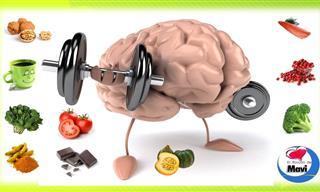 10 Alimentos Saludables Para Fortalecer El Cerebro