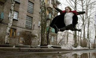 23 Fotos Divertidas Tomadas En Rusia