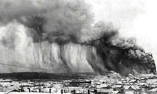 Estos Han Sido Los 9 Terremotos Con Consecuencias Más Devastadoras