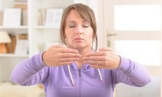 Qigong: Una Práctica Para Equilibrar Cuerpo y Mente